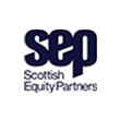 Logo SEP Scottish Equity Partners