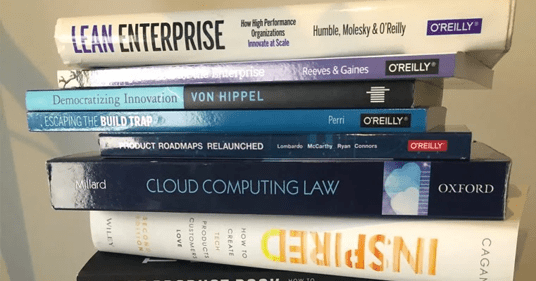 Product management books